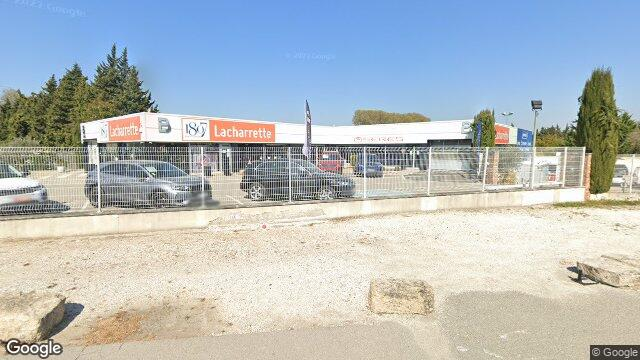 Premium automobiles cavaillon for Garage ford cavaillon