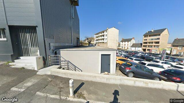 Garage p l b rodez for Garage labit rodez