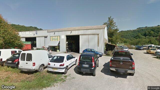 Garage alain gros s brazac for Garage alain nemours