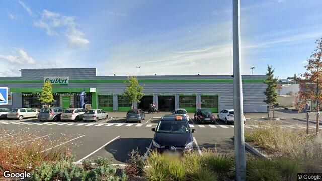 Feu vert st etienne monthieu saint tienne - Location garage saint etienne ...