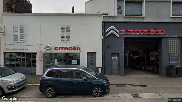 Garage des paulines clermont ferrand - Garage land rover clermont ferrand ...