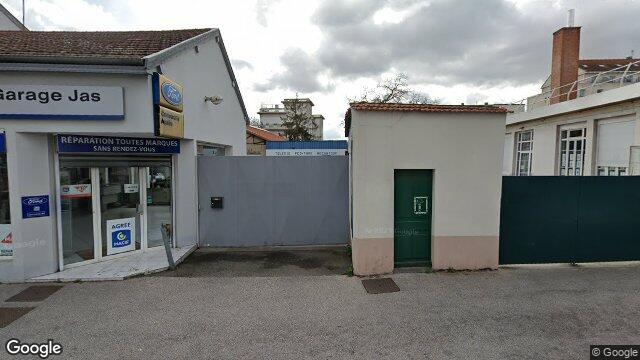 garage jas villeurbanne