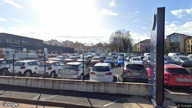 Garage Opel Thiers : thiers automobile ~ Gottalentnigeria.com Avis de Voitures