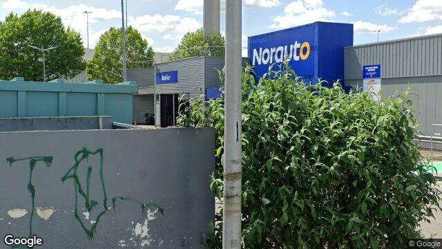 Norauto rez nantes for Garage nantes centre