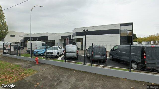 Renault retail group nantes carquefou for Garage gpl nantes