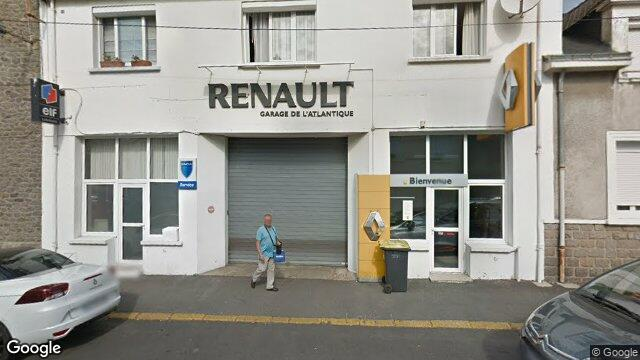 Garage de l 39 atlantique saint nazaire - Garage citroen saint nazaire ...