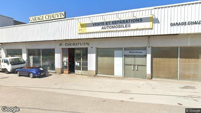 Garage chauvin plombi res l s dijon for Garage auto dijon