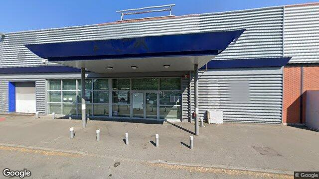 Norauto mulhouse for Garage nord auto