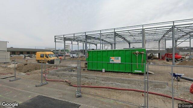 Paul kroely automobiles mulhouse illzach - Garage mercedes mulhouse ...