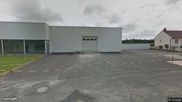 Garage nizon tigy for Renault orleans garage