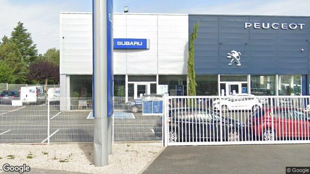 Mb car saclay for Garage peugeot essonne
