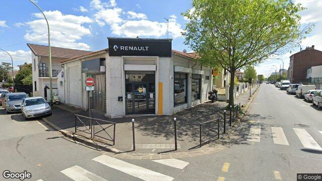 garage djp vitry sur seine