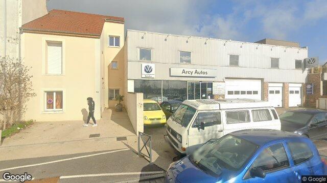 Arcy automobiles sas bois d 39 arcy - Garage volkswagen bois d arcy ...