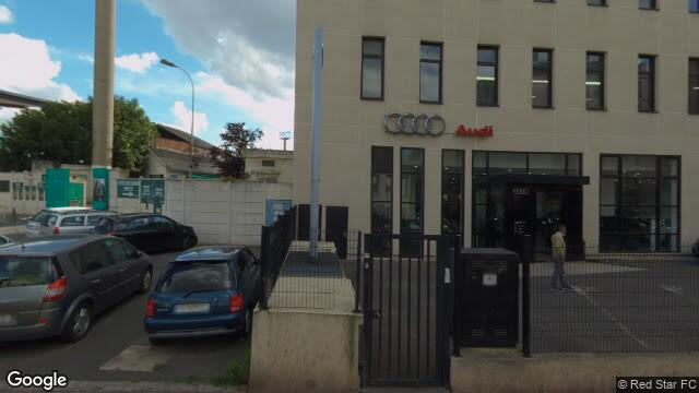 audi bauer paris saint ouen ForGarage Audi Saint Ouen