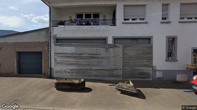 Garage chiesura vitry sur orne for Garage a vitry sur seine