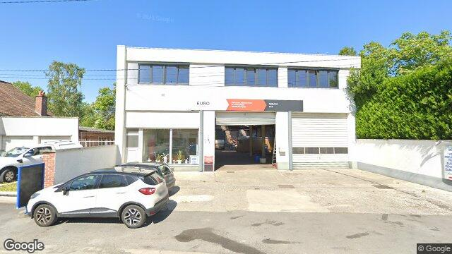 Garage ecf raimbeaucourt for Garage allo service auto sonnaz