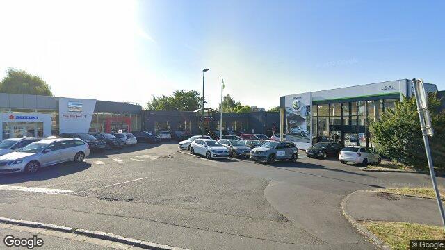 Lille diffusion auto villeneuve d 39 ascq for Garage sian villeneuve d ascq