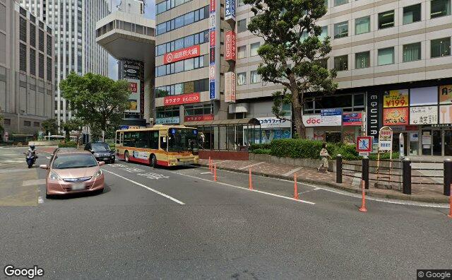 Streetview?size=640x396&location=35.467115138457%2c139.621538656164&heading=307.484915206666&pitch= 0