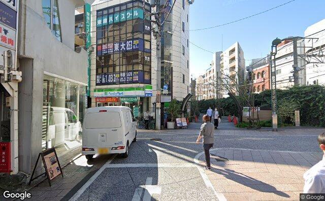 Streetview?size=640x396&location=35.6070034800208%2c139.668252041488&heading= 109.677798006332&pitch=1