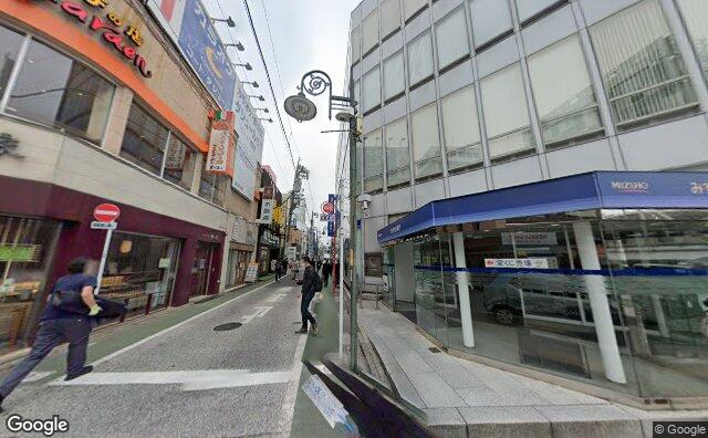 Streetview?size=640x396&location=35.607901%2c139.6682321&heading=10.6473214285714&pitch=11