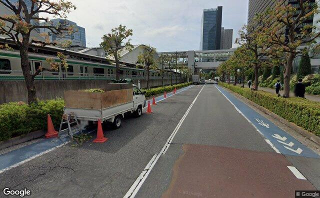 Streetview?size=640x396&location=35.6193445881811%2c139.72791482015&heading=132.118204036462&pitch= 7