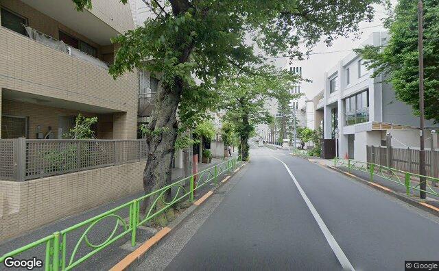 Streetview?size=640x396&location=35.6196650208264%2c139.686260532363&heading=44.9049666660972&pitch=1
