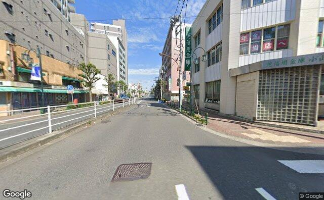 Streetview?size=640x396&location=35.6197886878018%2c139.703039672263&heading=319.880971031537&pitch= 3