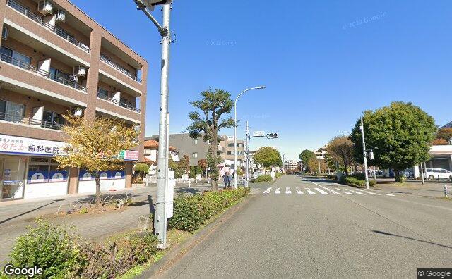 Streetview?size=640x396&location=35.6253055591803%2c139.400812210978&heading=40.7752549117005&pitch=7
