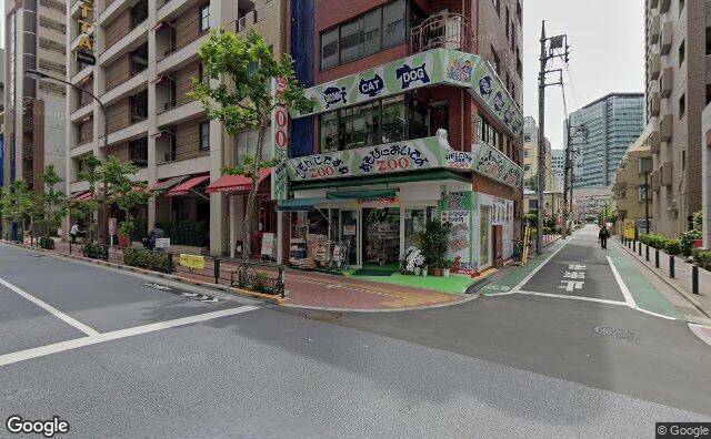 Streetview?size=640x396&location=35.6255770532143%2c139.727723428479&heading=148.409598214286&pitch=0