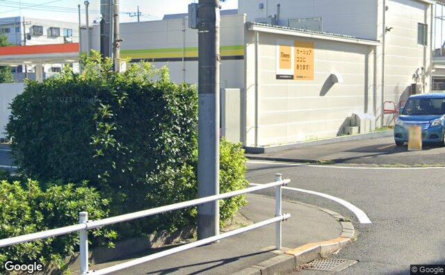 Streetview?size=640x396&location=35.6266234749553%2c139.401770085396&heading=36.7572407622537&pitch= 4