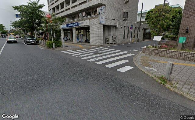 Streetview?size=640x396&location=35.6310886265569%2c139.642113630927&heading= 70.6124967853849&pitch= 14