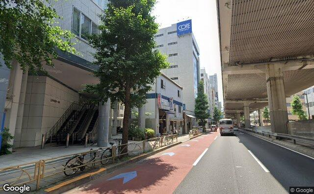 Streetview?size=640x396&location=35.6409675834222%2c139.669092902834&heading= 172.255196123413&pitch=8