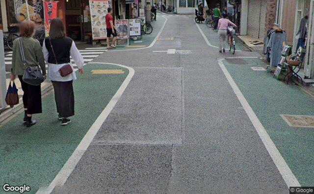Streetview?size=640x396&location=35.648328332828%2c139.636095809989&heading= 163.317684412295&pitch= 14