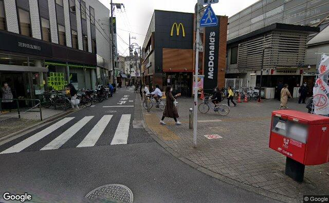 Streetview?size=640x396&location=35.6510572596675%2c139.637154010063&heading= 98.3365758777156&pitch= 8