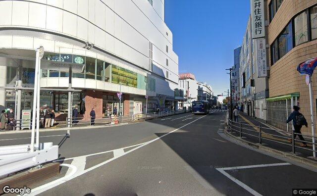 Streetview?size=640x396&location=35.6524930979372%2c139.544080989346&heading=346.636634767824&pitch=3