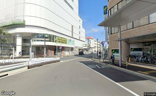 Streetview?size=640x396&location=35.6524930979372%2c139.544080989346&heading=346.714271068902&pitch=2