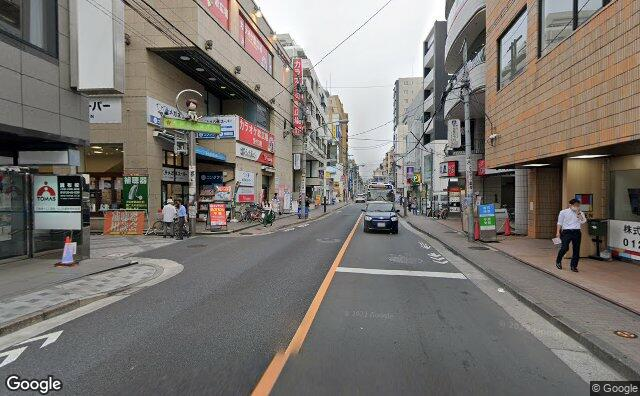 Streetview?size=640x396&location=35.6530958300583%2c139.544229616316&heading=101.161798973048&pitch= 1