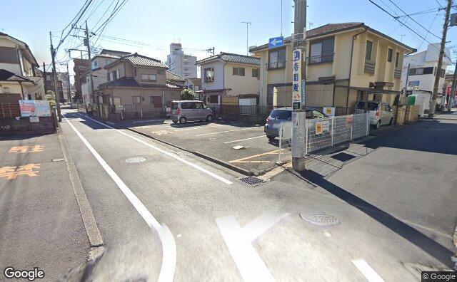 Streetview?size=640x396&location=35.653410224102%2c139.338706794319&heading= 150.800006870033&pitch= 10