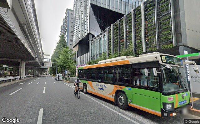 Streetview?size=640x396&location=35.6612098844893%2c139.727692193414&heading=274.222082965055&pitch=5