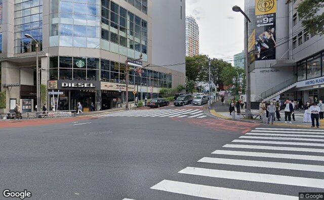 Streetview?size=640x396&location=35.6617471492585%2c139.702219483348&heading=70.2966581238969&pitch=0