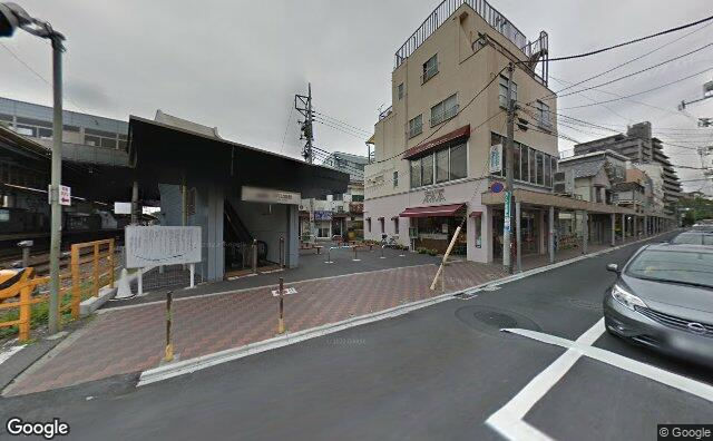 Streetview?size=640x396&location=35.6707336424437%2c139.609091865935&heading=295.782714710869&pitch=0