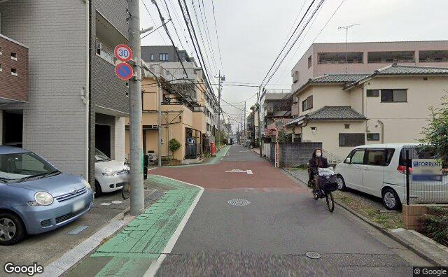 Streetview?size=640x396&location=35.6734986861685%2c139.469376049263&heading=82.8971935253996&pitch=0