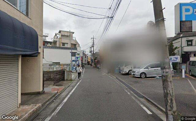 Streetview?size=640x396&location=35.6766624418502%2c139.643768788873&heading= 1117.06473214286&pitch=0