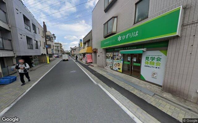Streetview?size=640x396&location=35.6802160873927%2c139.646215295482&heading=53.3967772025432&pitch= 6