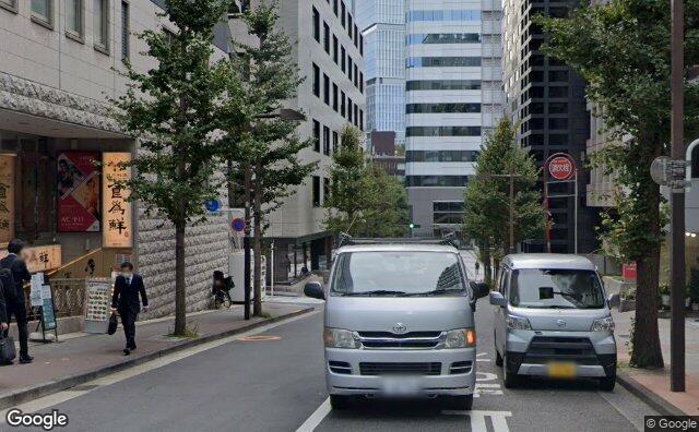 Streetview?size=640x396&location=35.6837799464293%2c139.73702570703&heading=175.929859647&pitch= 0