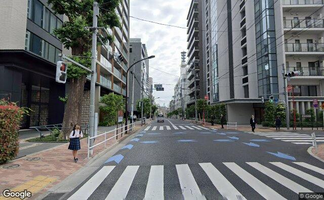 Streetview?size=640x396&location=35.6889663940337%2c139.723747332068&heading=21.801133771525&pitch=4