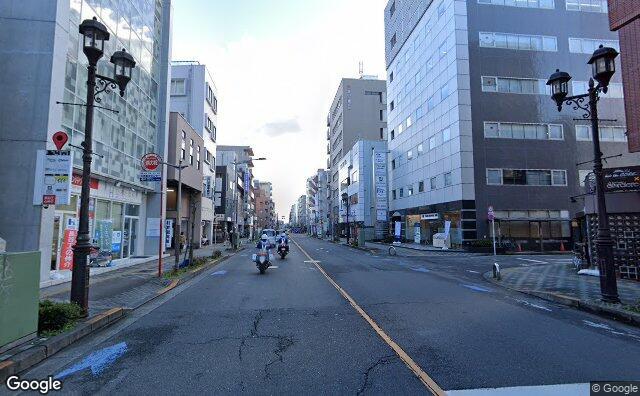 Streetview?size=640x396&location=35.6950060912401%2c139.414211861476&heading=120.534585412876&pitch=5