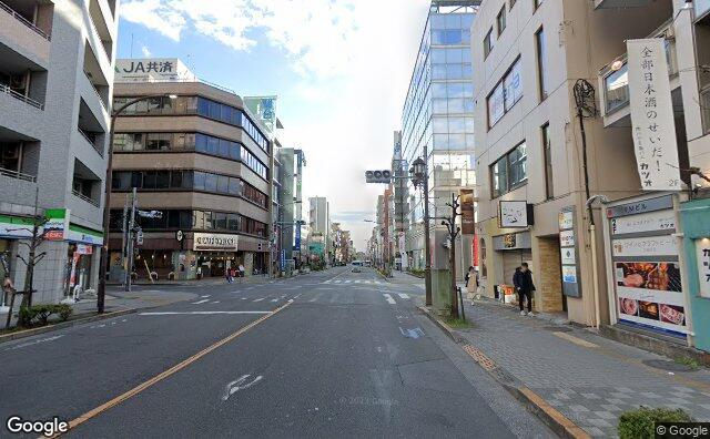 Streetview?size=640x396&location=35.6953863604195%2c139.413151964952&heading=112.426860712989&pitch=6