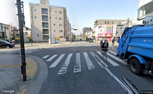 Streetview?size=640x396&location=35.6969255727532%2c139.40938988283&heading= 137.883554445407&pitch= 6