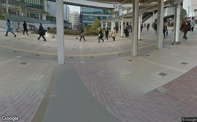 Streetview?size=640x396&location=35.6987627870501%2c139.41299310817&heading=246.387044502565&pitch= 2